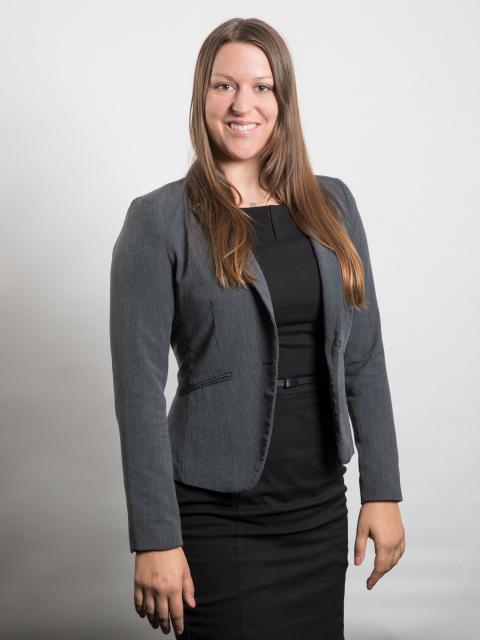 Tanja Brütsch