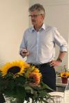 Marco Rupp, Gemeindepräsident Ittigen